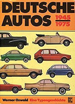 Autos - (Auto und Motorrad, Infos, Autobuch)