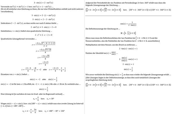 Fein Mehrschritt Gleichungen Arbeitsblatt Zeitgenössisch - Mathe ...
