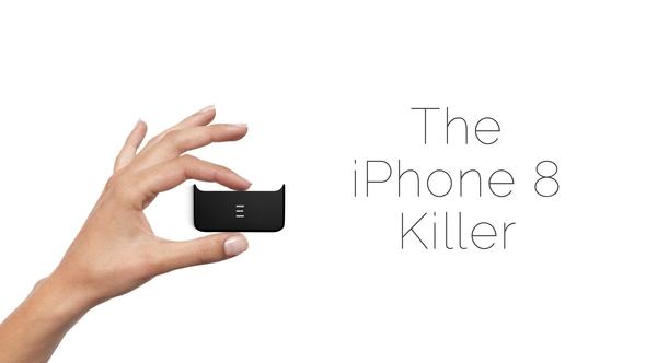 - (iPhone, ios, Wireless Charging)