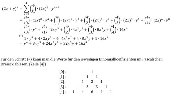 Pascal - (Schule, Mathe, Mathematik)