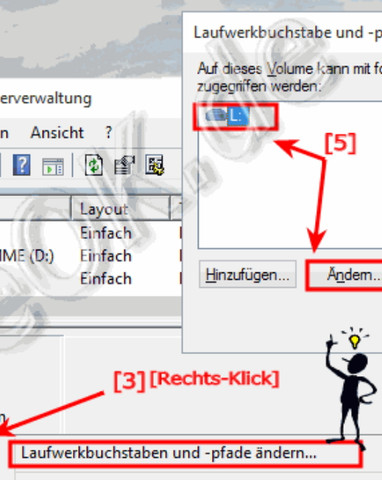 - (Festplatte, Windows 10, hdd)