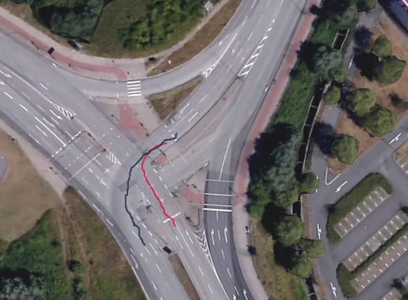 - (Auto, Auto und Motorrad, Verkehr)