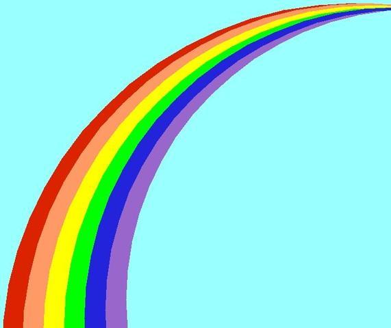 Farben Reihenfolge