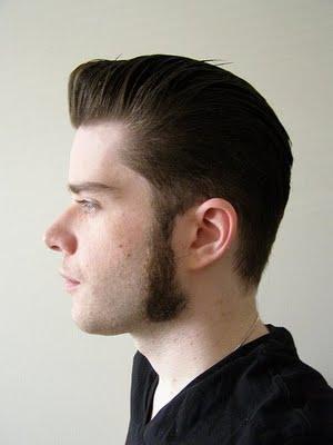 Italienische Frisuren Männer Haarschnitt Lange Haare