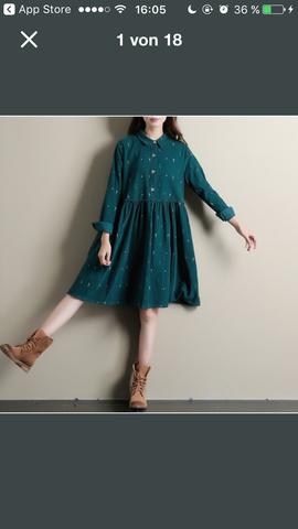 - (Mode, Kleidung, Kleid)