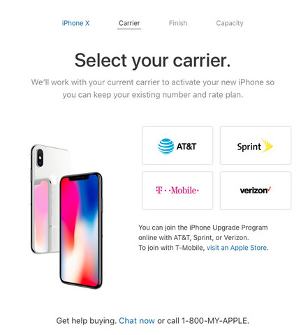 Iphone X In Usa Kaufen Technik Handy Smartphone