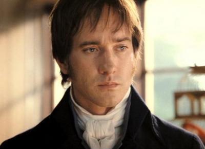 Die Welt Von Jane Austen Colin Firth Oder Matthew Mcfayden