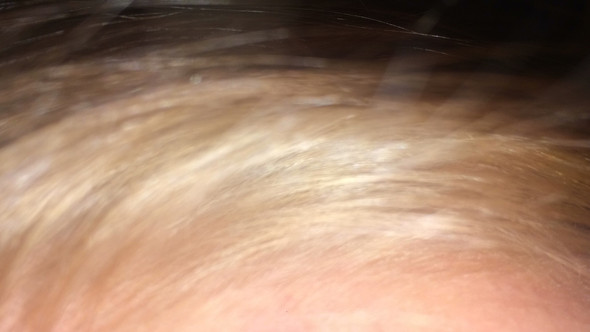 Macht kein Auge  - (Haare, Friseur, Haarfarbe)