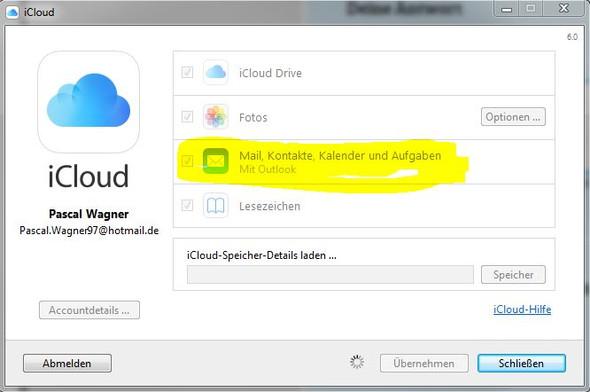 - (iTunes, Windows 10, Fehlermeldung)
