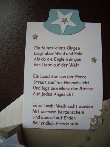 Weihnachts Spruch Für Beste Freundin Geschenk Weihnachten Sprüche