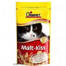Malt-Kiss von Gimpet - (Tiere, Katze, Katzen)