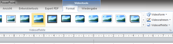 Videotool_Format - (Powerpoint, Video einfügen)