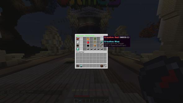Suche Kreativserver Zum Bauen Minecraft Server Kreativ - Minecraft server wo man hauser bauen kann