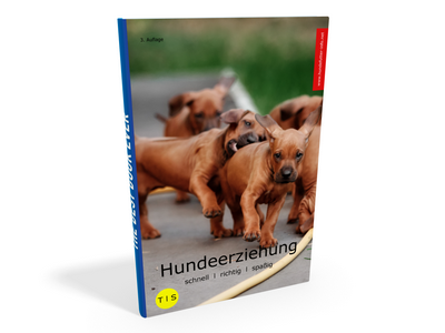 - (Hund, Welpen, Ebook)