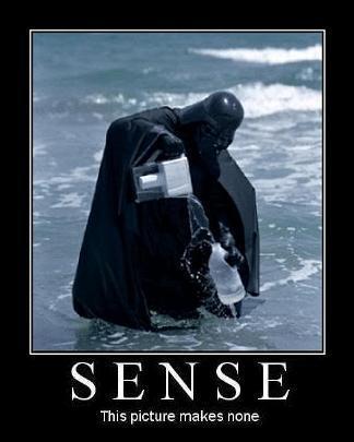 no sense - (Liebe, Glaube, Gott)