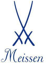 Pozellanmanufaktur Meissen - Logo - (Auto, Logo)