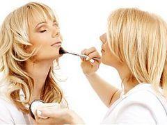 Make up Lesson von geschenkeheld.de  - (Geschenk, Geburtstagsgeschenk)