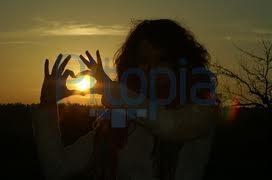sonne2 - (Bilder, Sonne, Berge)