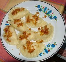 vareniki - (Kochen, Gericht)