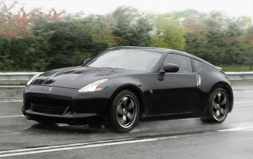Nissan 370Z - (Auto, Preis, Leistung)