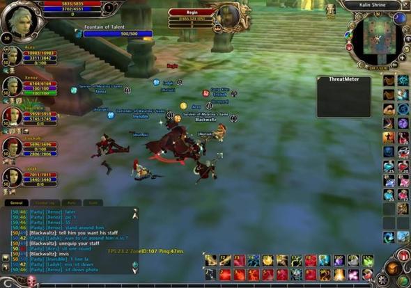 Screenshot - (deutsch, online, MMORPG)