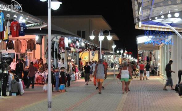 EKZ Okurcalar - (Türkei, Gefälschte Markenkleidung)