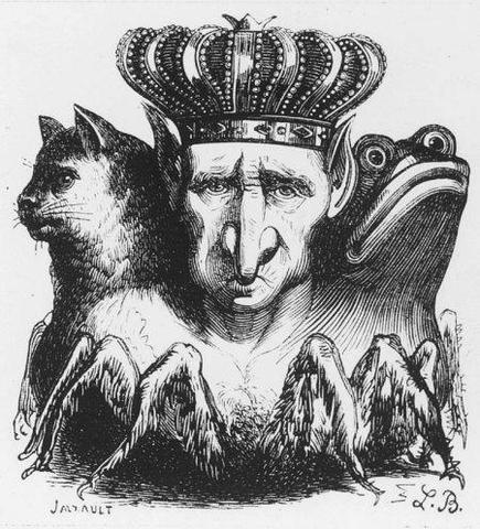 bael - (Griechenland, Mythologie)