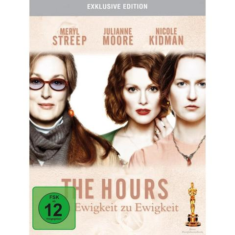 the hours - (Film, Philosophie)