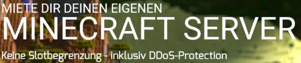Minecraft Server Erstellen Seite Kostenlos Computer Spiele Und - Minecraft server spielen kostenlos