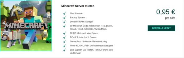 Minecraft Server Erstellen Seite Kostenlos Computer Spiele Und - Minecraft server erstellen kostenlos legal