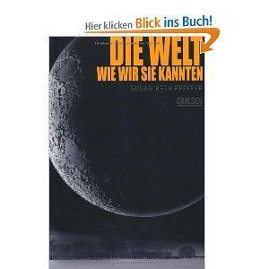 welt - (Buch, Horror, Fantasy)