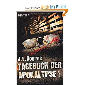 apo - (Buch, Horror, Fantasy)