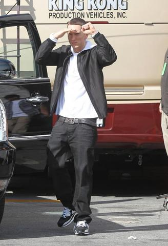 eminem clothes - (Klamotten, Eminem)