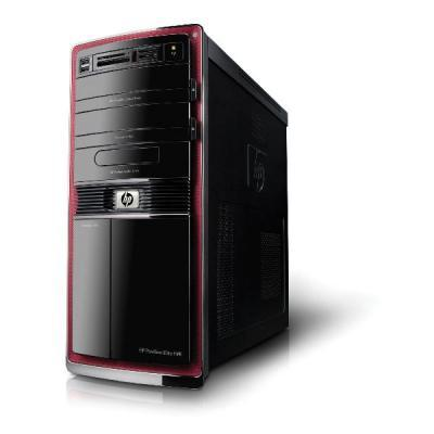 HP Pavilion Elite PC HPE-029de - (PC, Windows 7, Gamer)