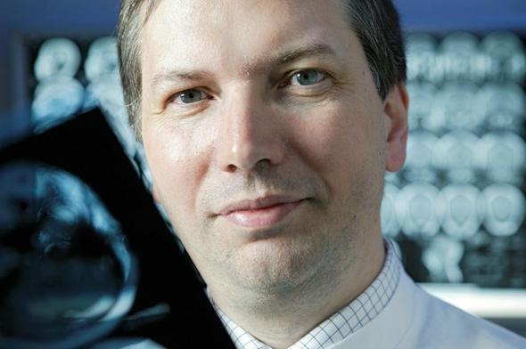 Migräne-Papst Dr. Hartmut Göbel, Schmerzklinik Kiel - (Arzt, Kopfschmerzen, Schwindel)