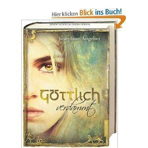 gott - (Buch, Romantik)