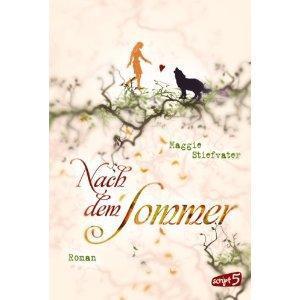 nach - (Buch, Romantik)