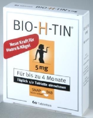Bio-H-tin - (Wachstum)