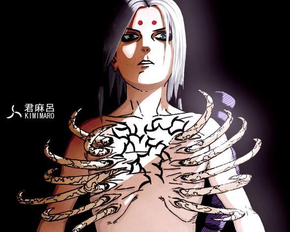 Kimimaro - (Gesundheit, Körper, Knochen)