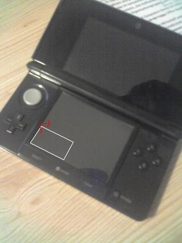 Tesa-Methode - (Nintendo, Nintendo-ds, Nintendo-3DS)