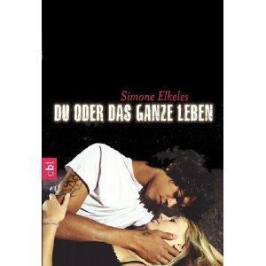 du - (Buch, Sommer, Strand)