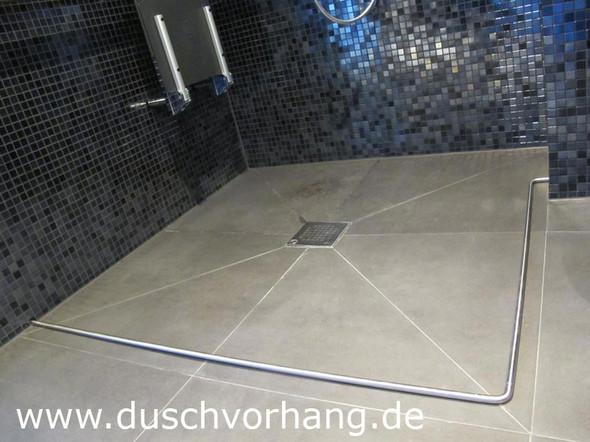Was Ist Besser Eine Bodengleiche Duschtasse Oder Statt Dessen Ein