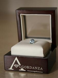 Algordanza Deutschland - (Diamant, asche, Feuerbestattung)
