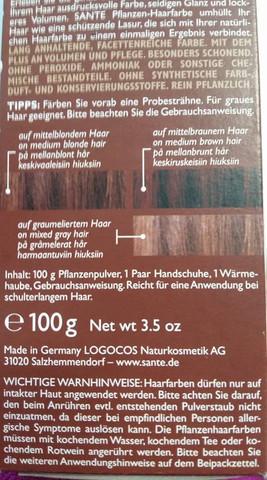 - (Kosmetik, Haarfarbe, graue haare)