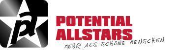 Hostessenagentur Berlin - Potential Allstars - Logo - Promoter gesucht? - (Job, Berlin, Model)