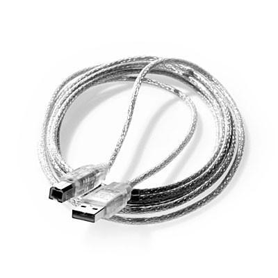 USBkabel - (Verbindungskabel, PC und Drucker)