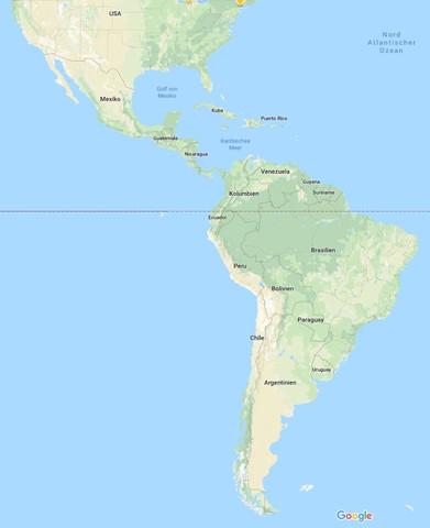 Wo Liegt Argentinien Auf Der Weltkarte Wissen Welt Erdkunde
