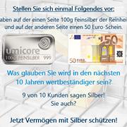 - (Geld, Wirtschaft und Finanzen, Geldanlage)