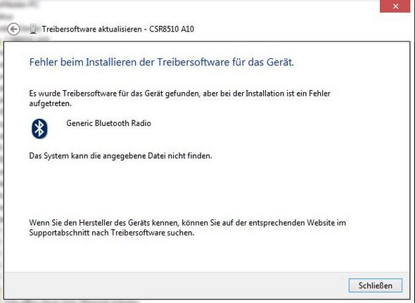 Windows 7 PC - Kein Bluetooth? (Computer)