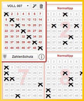Was Ist Der Unterschied Beim Lotto Systemschein Vollsystem Und
